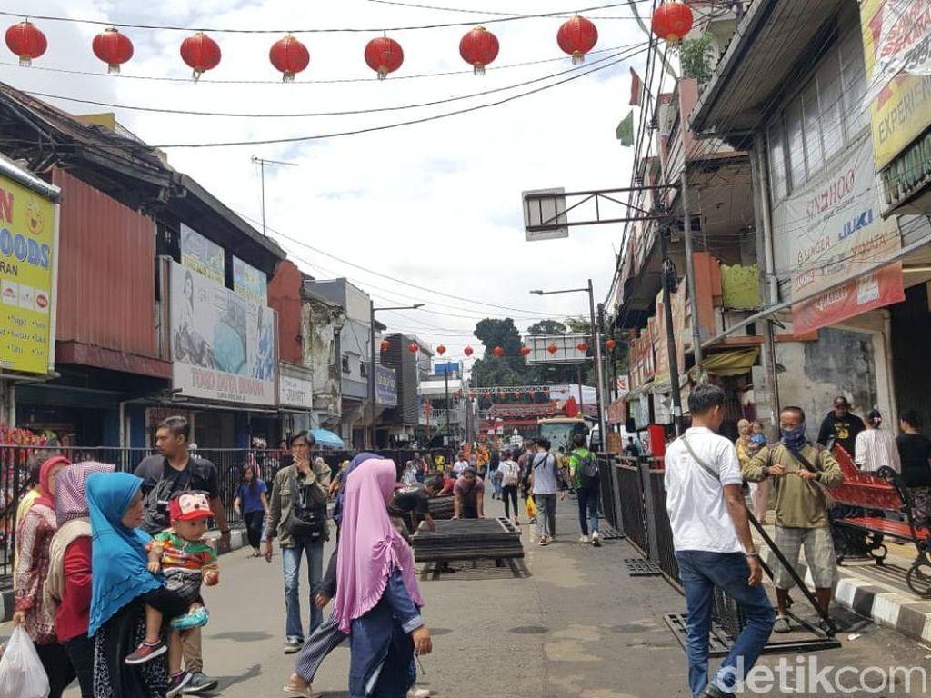 Yuk Siap-siap ke Pawai Cap Go Meh di Bogor