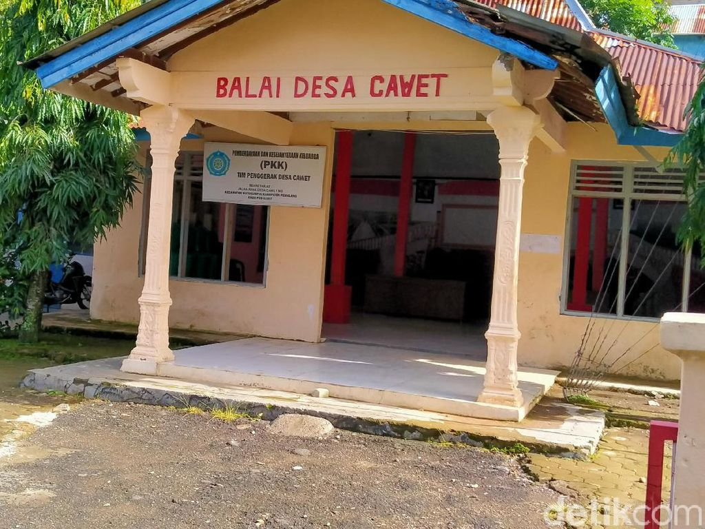 Populer Banget di DIY-Jateng: Desa-Dusun Koplak, Setan hingga Cawet