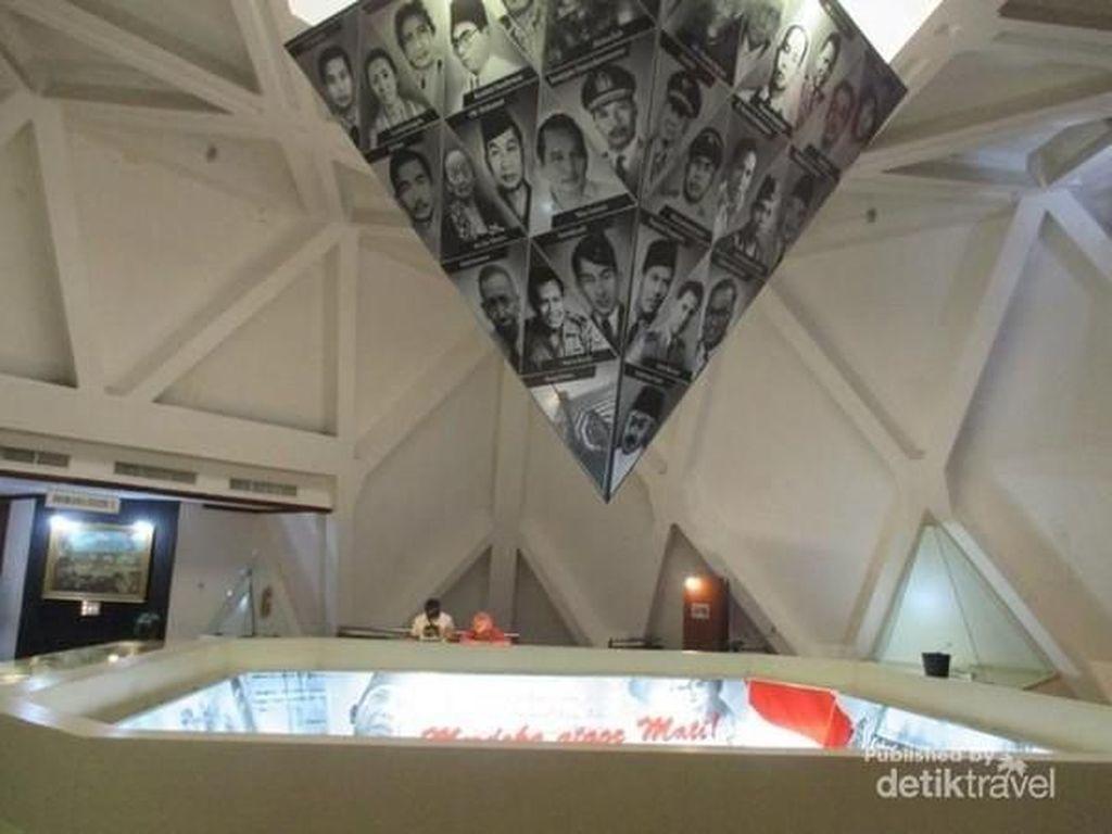 Museum di Surabaya Ini Simpan Bukti Semangat Usir Penjajah
