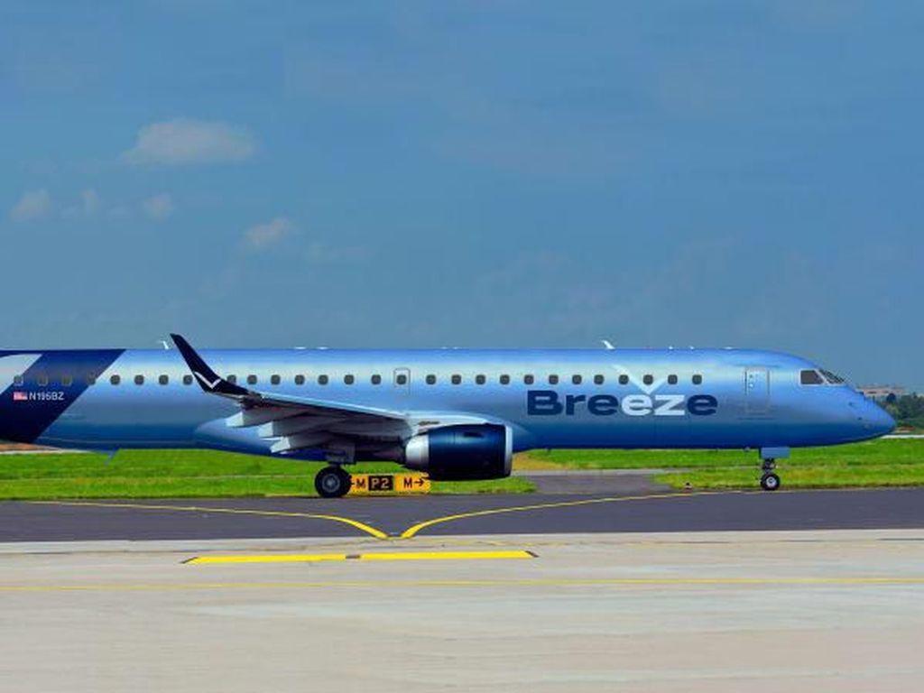 Pendiri JetBlue Luncurkan Maskapai Kelima, Lagi-Lagi Tawarkan Terbang Murah