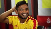 Bhayangkara FC Resmi Perkenalkan Saddil Ramdani