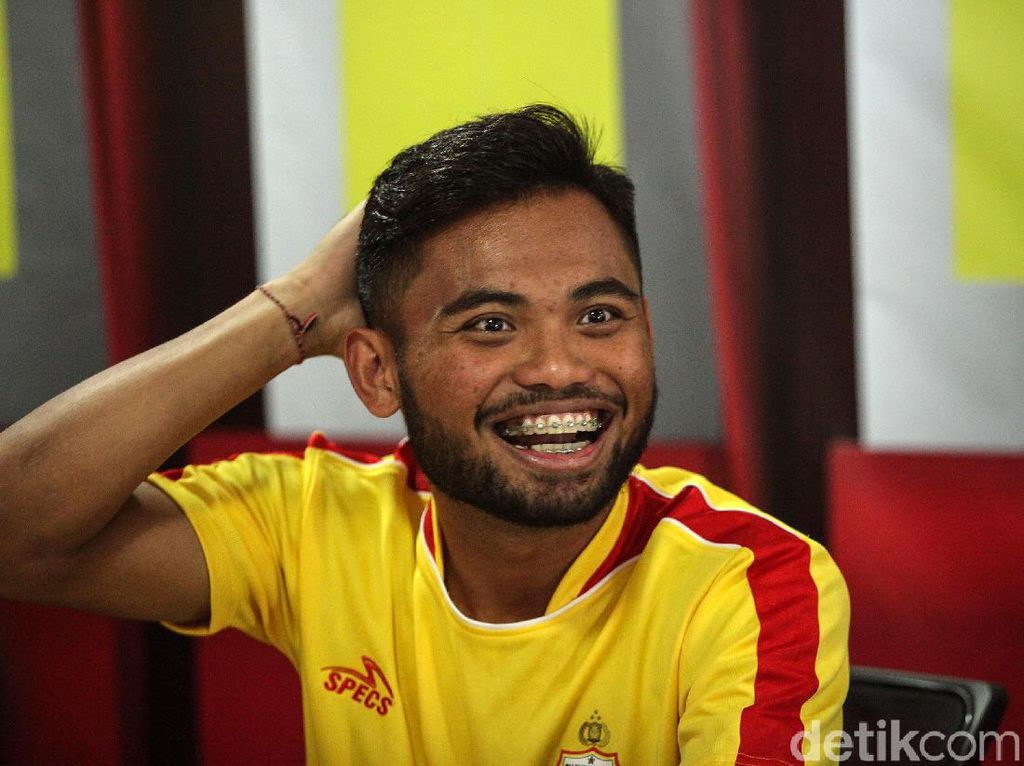 Bhayangkara Solo FC: Saddil Ramdani Masih Galau Gabung Sabah FC