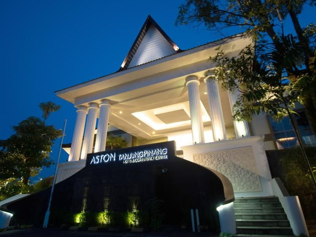 Aston Tanjung Pinang, Akomodasi Nyaman di Kepulauan Riau