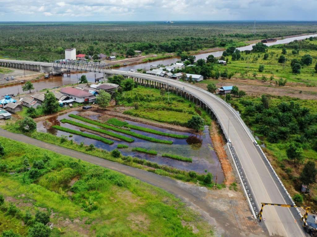 Proyek Tol Hingga Jalan Nasional Rp 62 T Ditawarkan ke Swasta