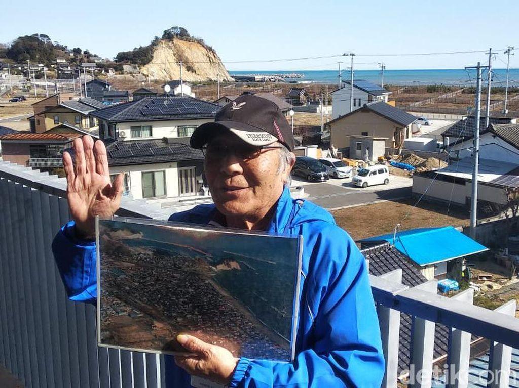 Cerita Dahsyatnya Gempa dan Tsunami Fukushima