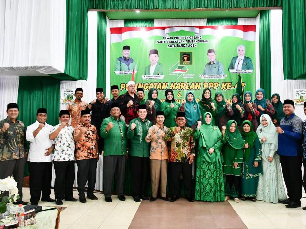Dinilai Berhasil Entaskan Kemiskinan, Walkot Banda Aceh Diapresiasi