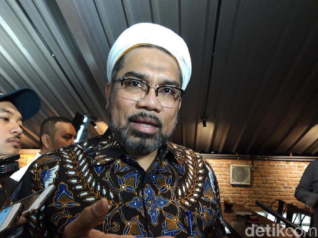 Kader Demokrat Laporkan Moeldoko ke Ombudsman, Ngabalin Tuding Sesat!