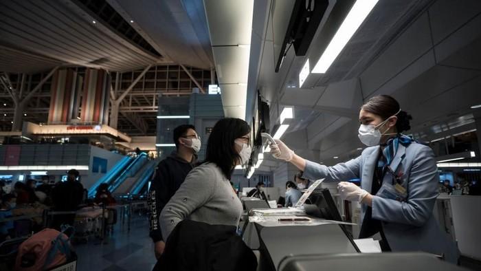 Indonesia Baru Mulai, China Umumkan Bebas Transmisi Lokal Virus Corona