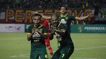 Mengapa Final Piala Gubernur Jatim Persebaya Vs Persija di Sidoarjo?