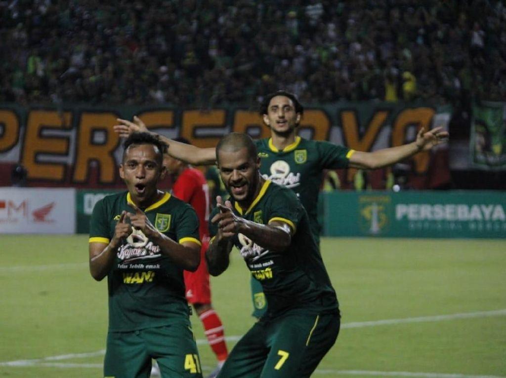 Sabah FA Sebut Persebaya Paket Komplet