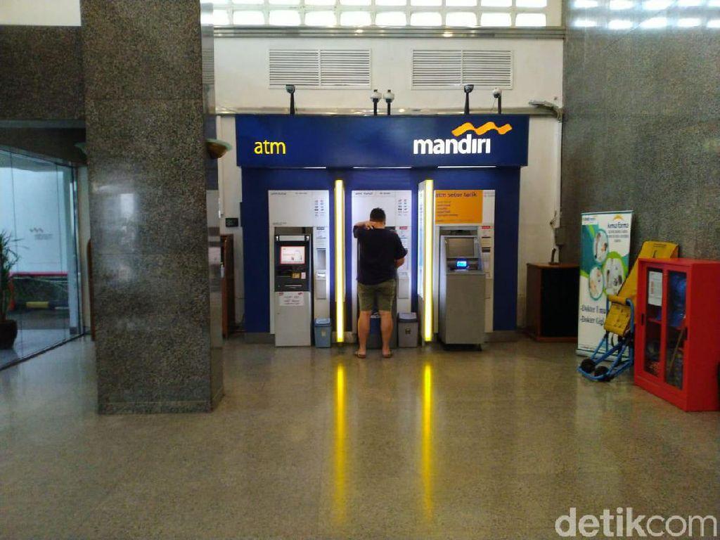 Ada ATM Rp 20 Ribu di Menteng, Warga: Membantu, Sekarang Sulit Ditemukan