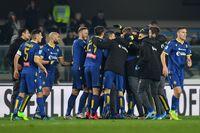Juventus Kebiasaan Buang-buang Poin
