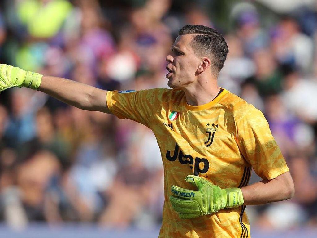 Verona Vs Juventus: Bianconeri Punya Masalah Mental di Laga Tandang