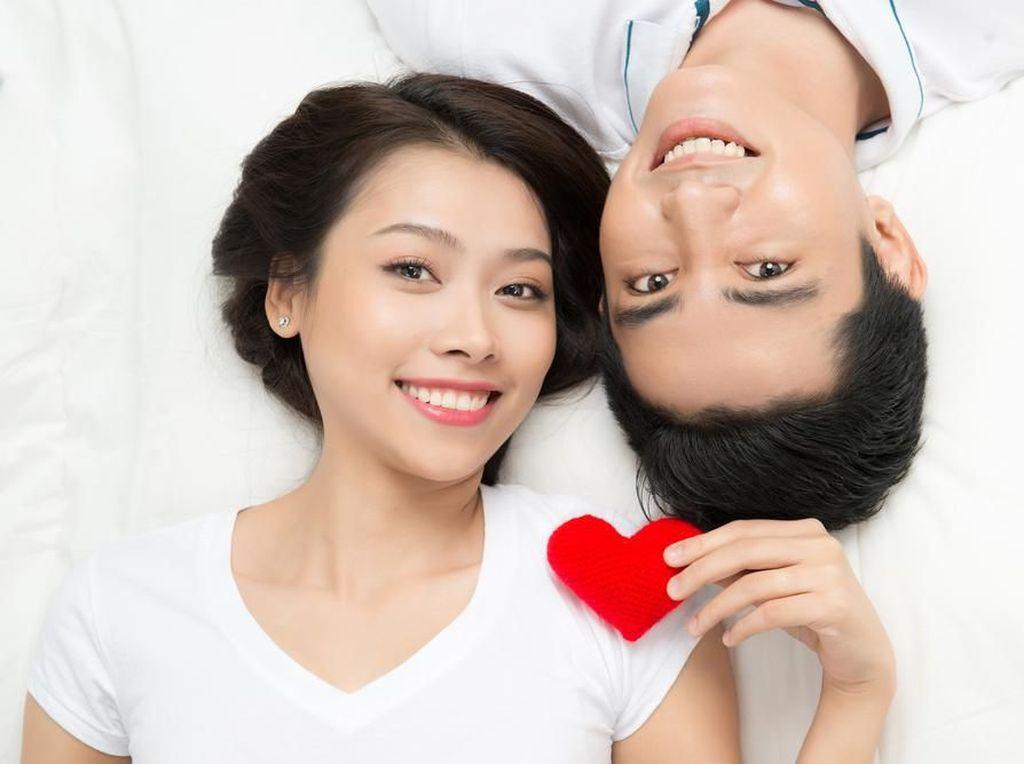 Valentine di Tengah Serangan Virus Corona, Bisa Apa?