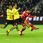 Video Drama 7 Gol, Leverkusen Gebuk Dortmund