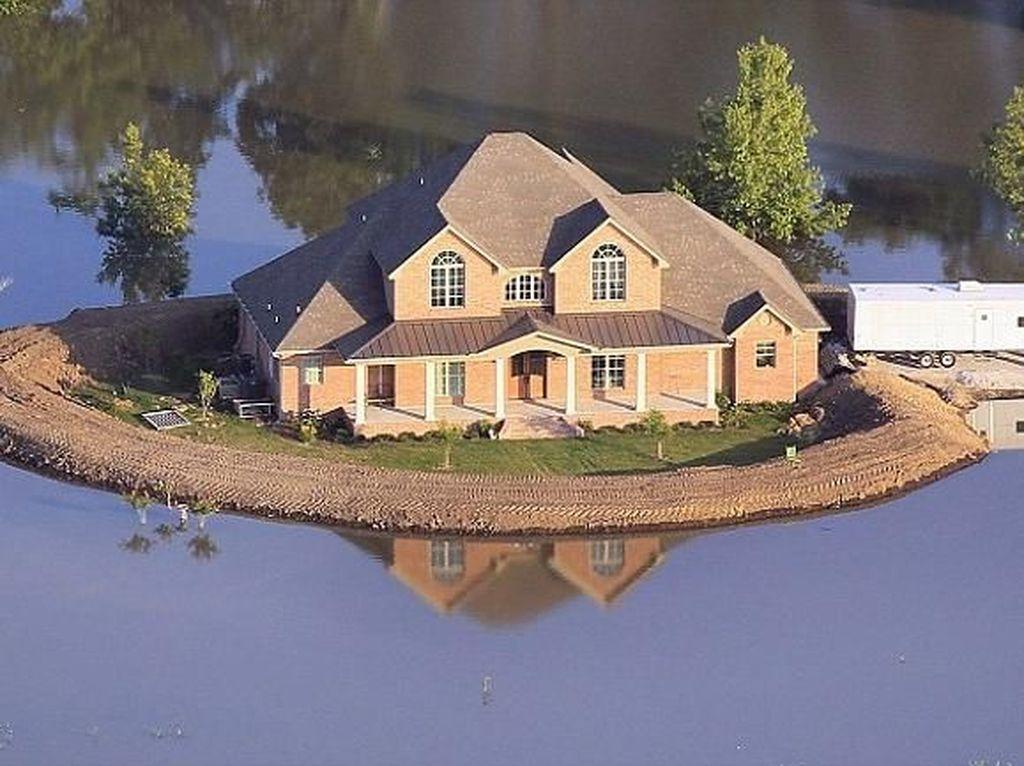 Milenial Kulit Hitam Dominasi Pembelian Rumah di AS