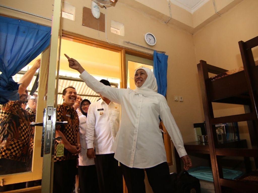 Satu Tahun Kepemimpinan Khofifah, Ini Kemajuan yang Diraih Jatim
