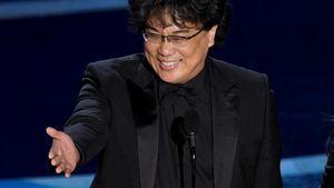 International Feature Film, Piala Oscars Kedua untuk Parasite