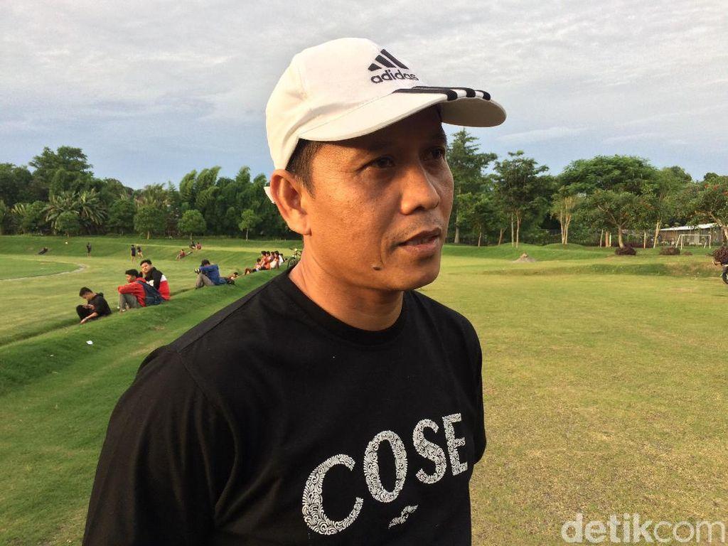Jadwal Liga 1 2021/2022 Mungkin Berubah, PSS Sleman Tak Ambil Pusing