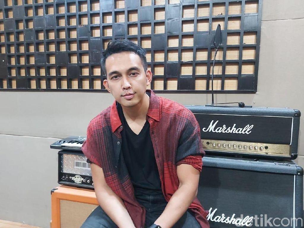 Coba Solo Karier, Naga eks Lyla Aransemen Ulang Lagu Virzha