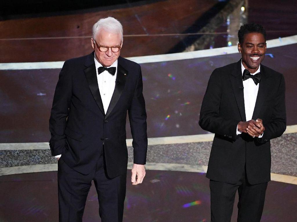 5 Hal Menarik di Oscar 2020 Ini Tak Terekam Kamera