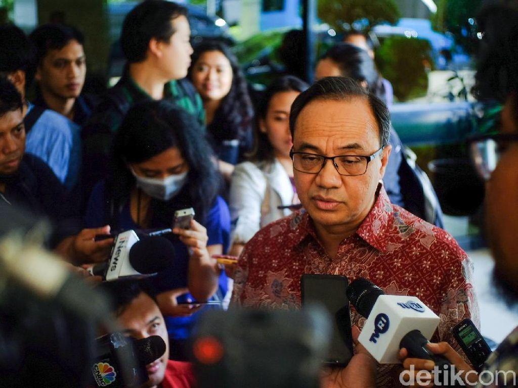 Kemlu: 3 WNI Peserta Tablig Akbar di Malaysia Positif Corona