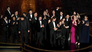 Parasite Raih Film Terbaik, Ini Daftar Pemenang Oscars 2020