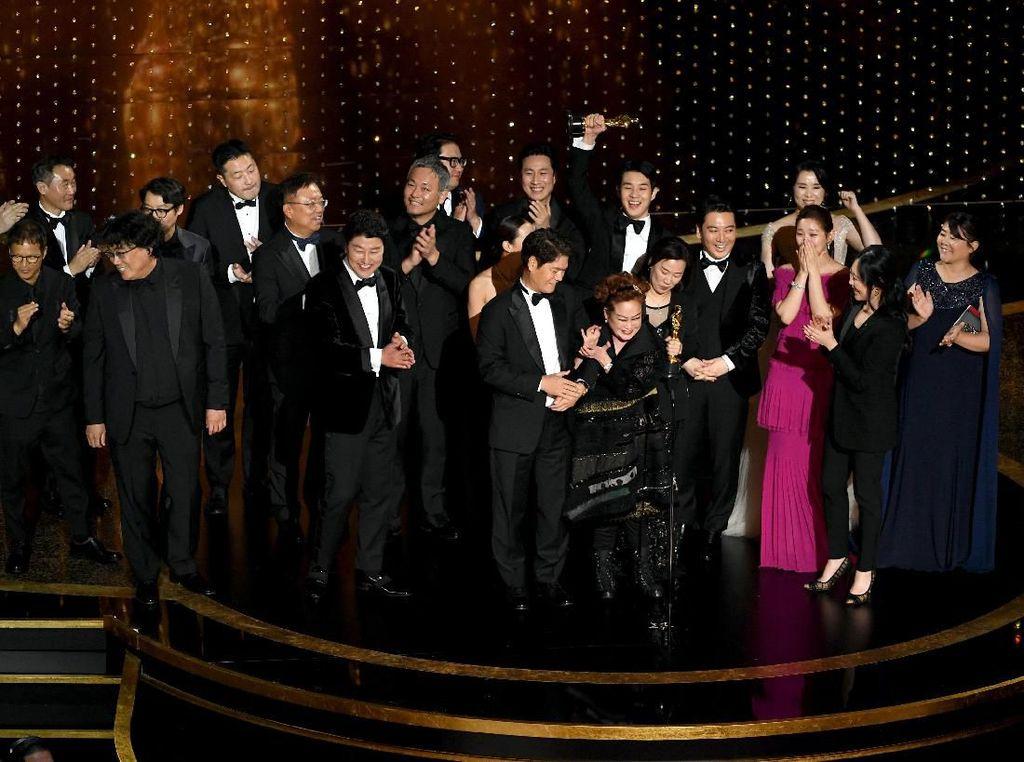 Rating Oscar 2020 Paling Rendah Sepanjang Sejarah