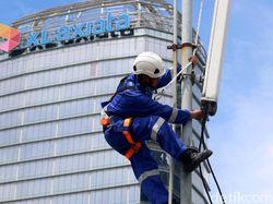 Kominfo: Awal Agustus, XL Axiata Jajal Internet 5G di Depok
