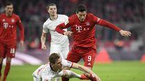 Peluang-peluang Emas Bayern yang Dimentahkan Leipzig