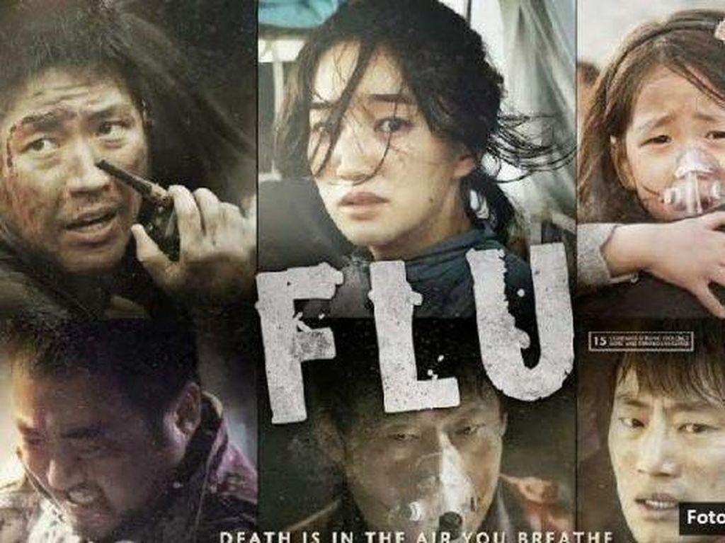 8 Film tentang Virus, Jangan Ditonton di Juragan Film dan Bioskopkeren