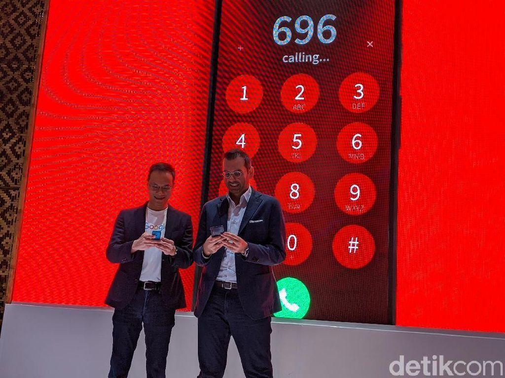Seberapa Akurat Informasi Google Assistant di Telepon 969?