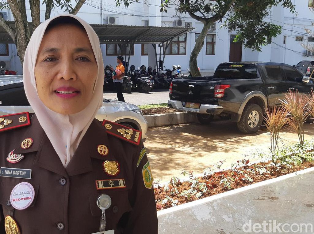 Sidang Penusuk Wiranto Bakal Digelar di PN Jakbar