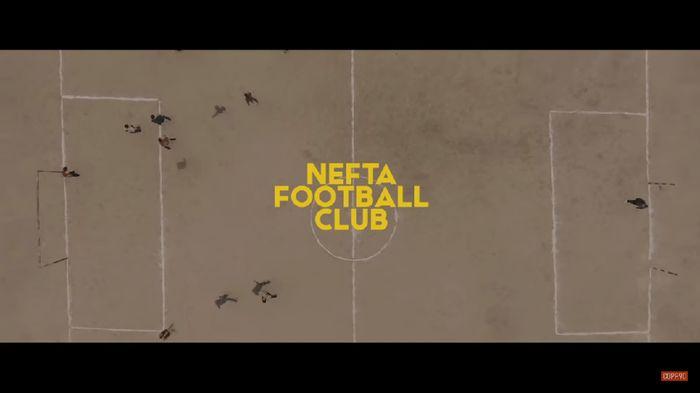 nefta football club oscar 2020