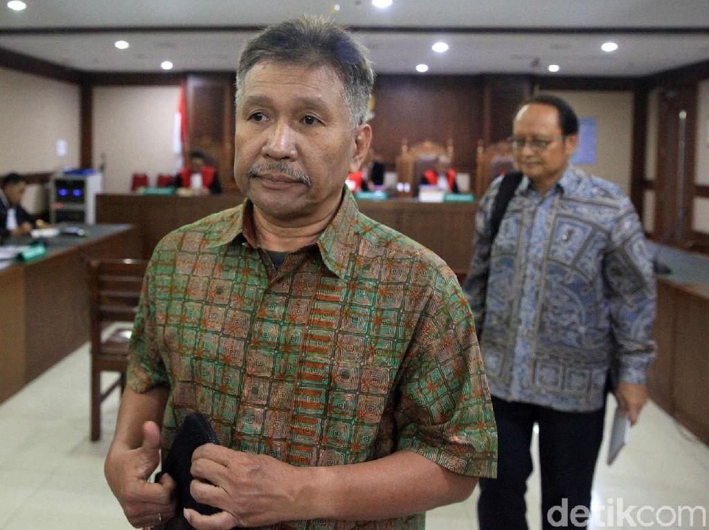 Ini Tangkisan Eks Kepala BP Migas Atas Tuduhan Korupsi Rp 37,8 Triliun!