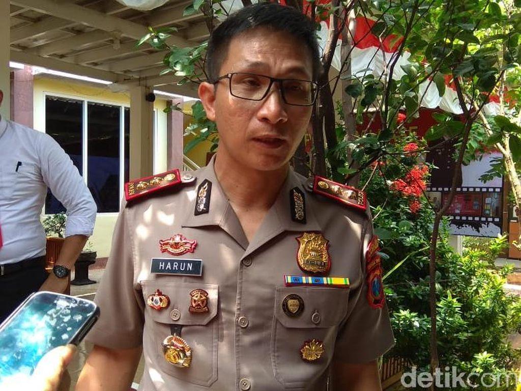 6 Pelaku Pelemparan Batu ke Pesilat Pagar Nusa di Lamongan Ditangkap