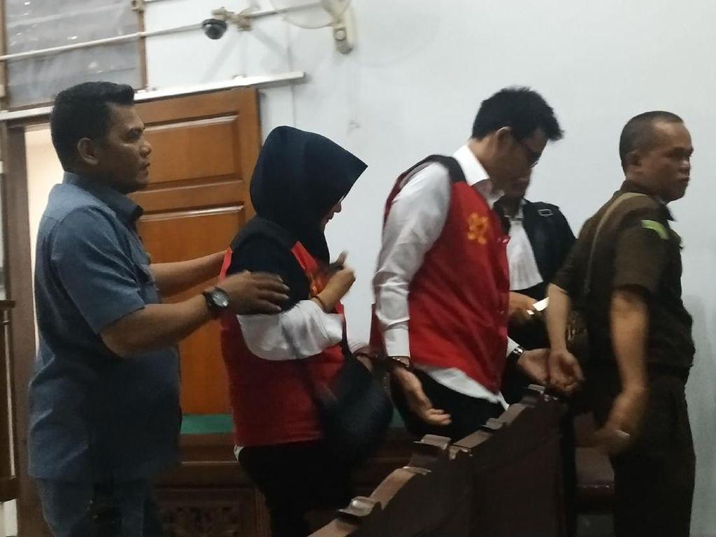 Aulia Kesuma Minta Pemeriksaan Saksi Ditunda, Hakim Tetap Lanjutkan Sidang