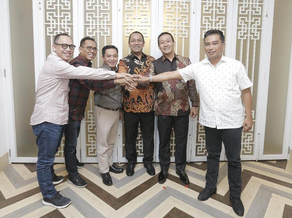 PKB Gabung ke PDIP, Tutup Potensi Calon Alternatif Pilwalkot Semarang