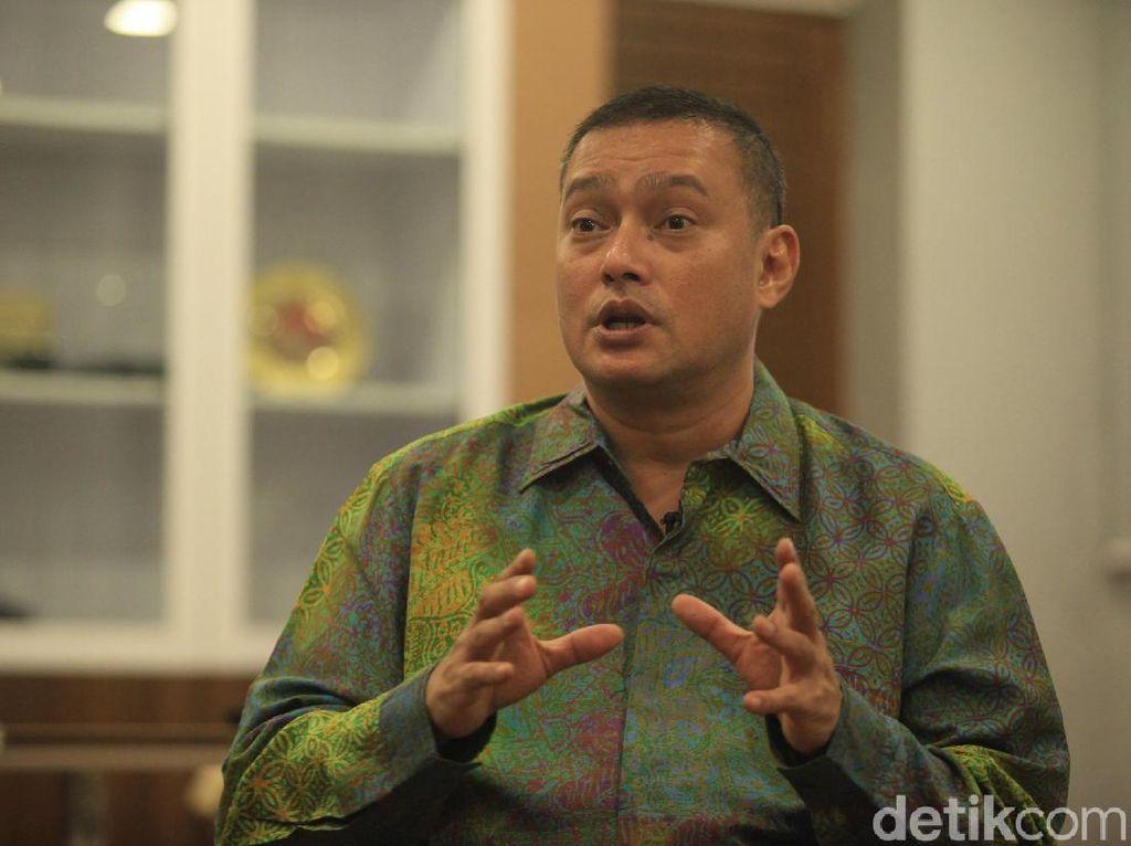 PSBB Jakarta Selesai Jumat, Bagaimana Ancang-Ancang Wisata?