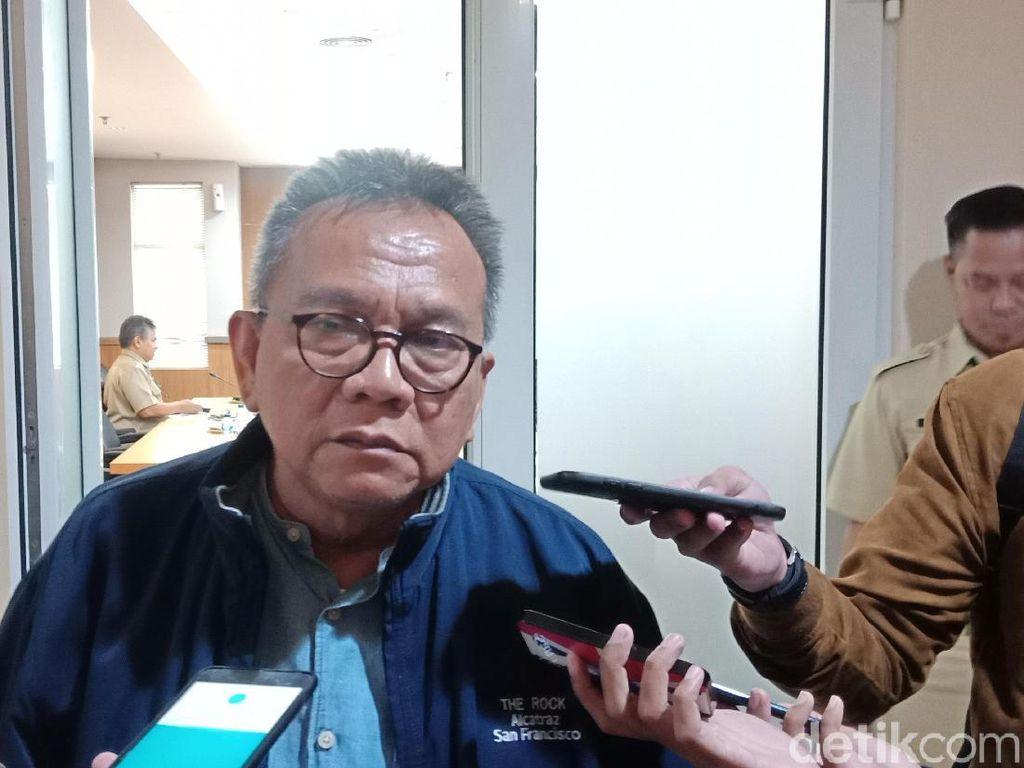 Gerindra DKI Nilai Anies Tak Perlu Jelaskan Revitalisasi TIM ke DPR