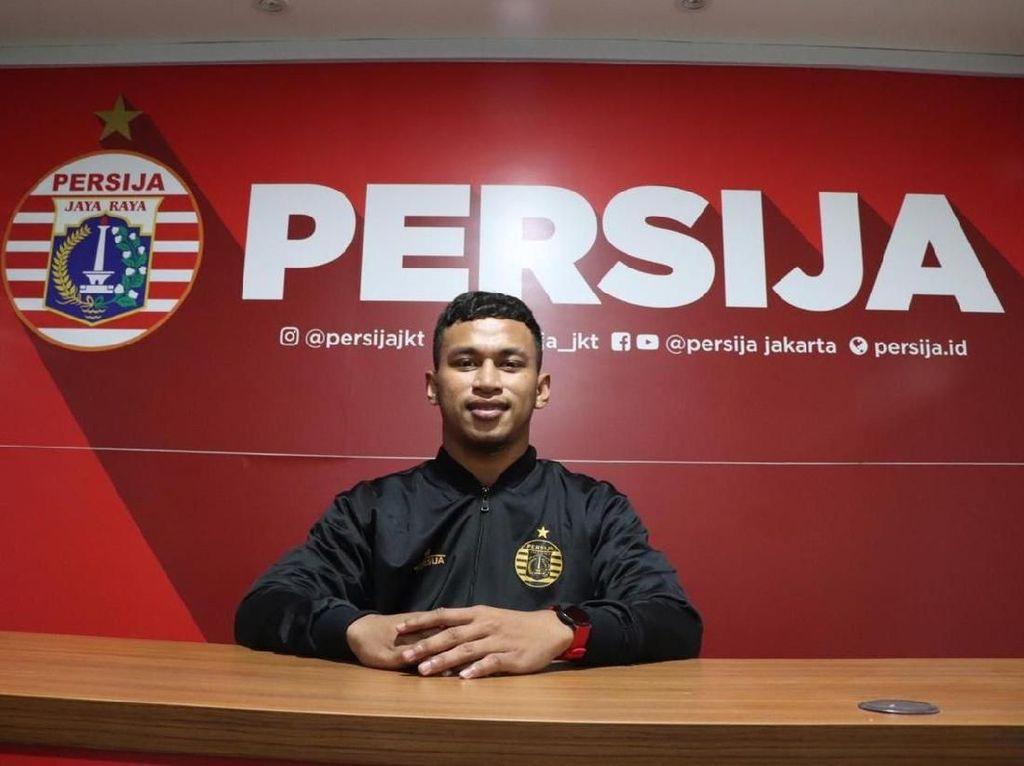Osvaldo Haay: Siapa yang Tidak Mau Main buat Persija?