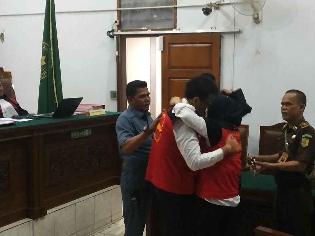 Video Aulia Kesuma dan Kelvin Diancam Hukuman Mati!