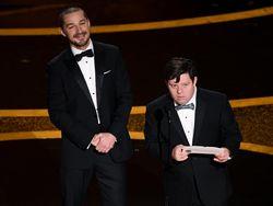 Duh! Ternyata Shia LaBeouf Salah Sebut Juara Oscar 2020