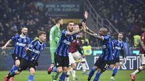 Derby Dramatis, Inter Gebuk Milan 4-2