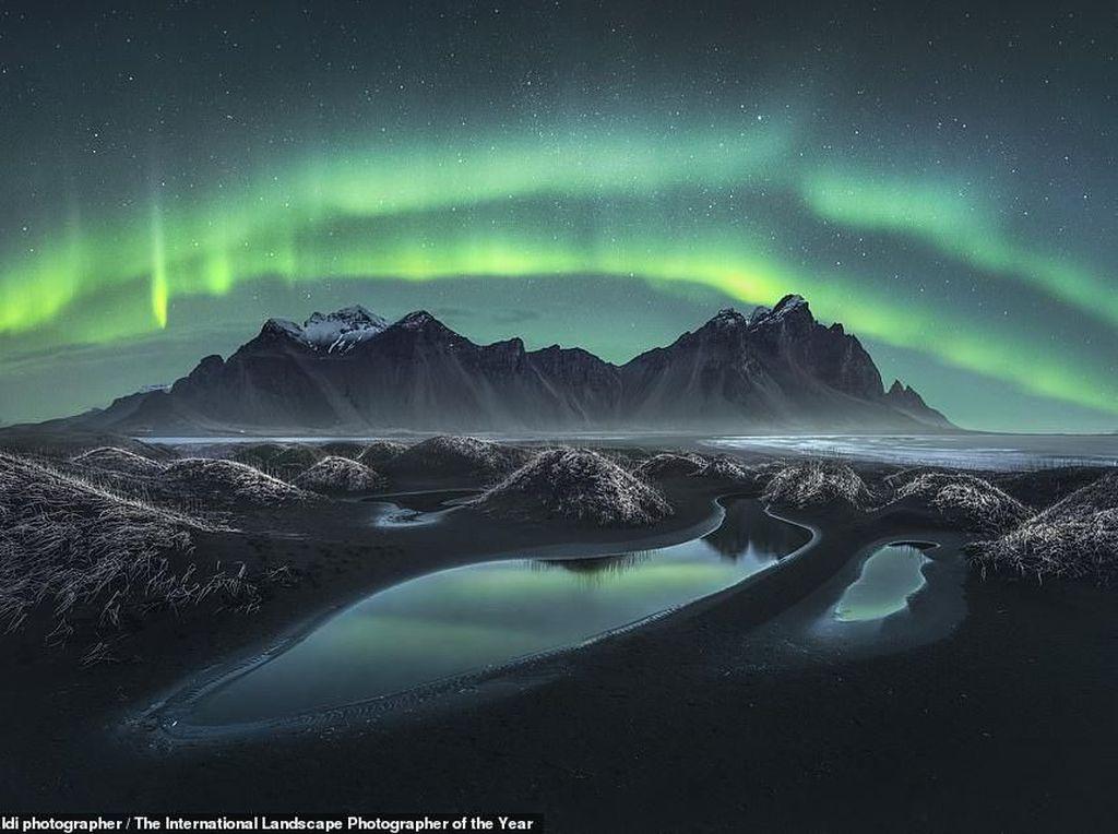 Indahnya Kebangetan! Ini Sederet Foto Landscape yang Menawan