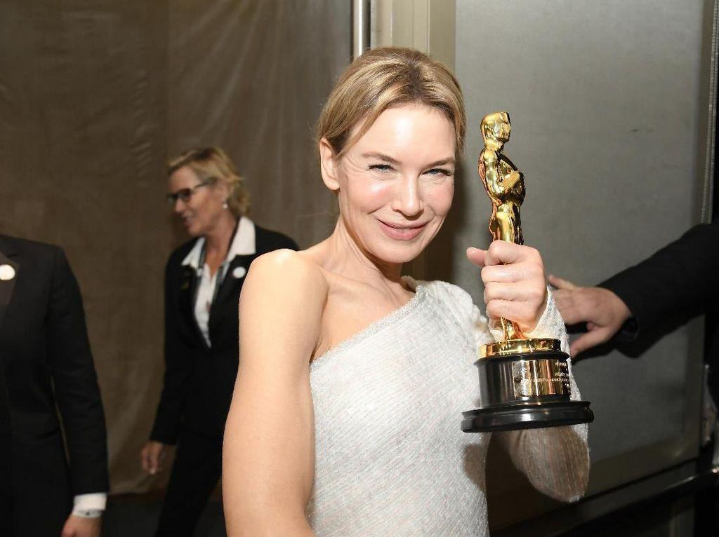 Digelar 25 April, Oscar 2021 Disiarkan Live dari Berbagai Lokasi