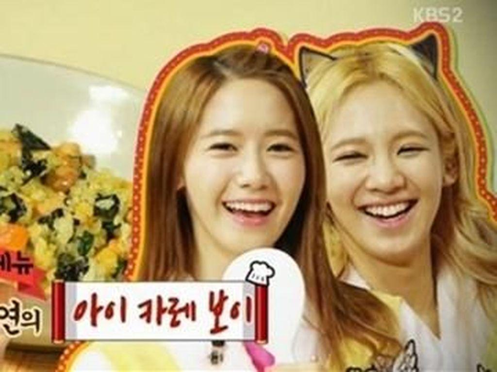 Contek 5 Resep Sarapan Bikinan Idol Korea, dari V BTS hingga Yoona SNSD
