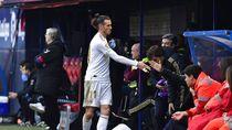 Hampir Setahun Gareth Bale Puasa Gol di Bernabeu