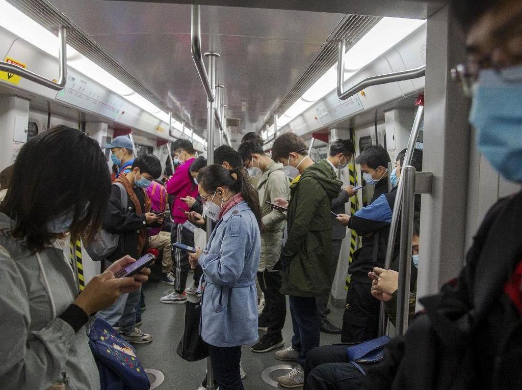 Arti Covid-19, Nama Resmi Penyakit Akibat Virus Corona Baru di China