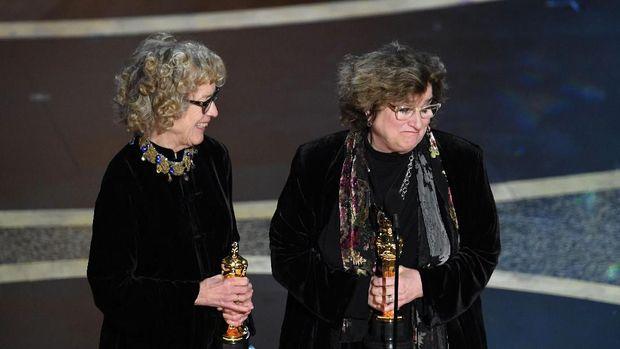 Update Pemenang Oscar 2020 di Sini!